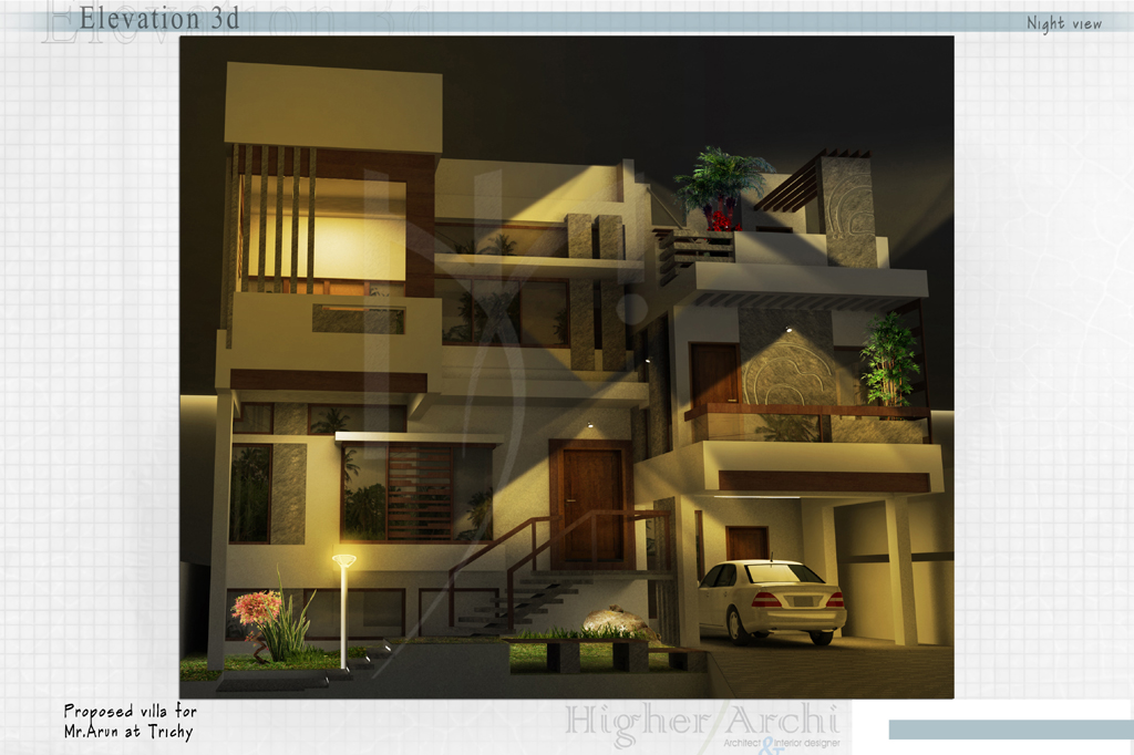Higher archi architect interior designer trichy Home furnitures in trichy
