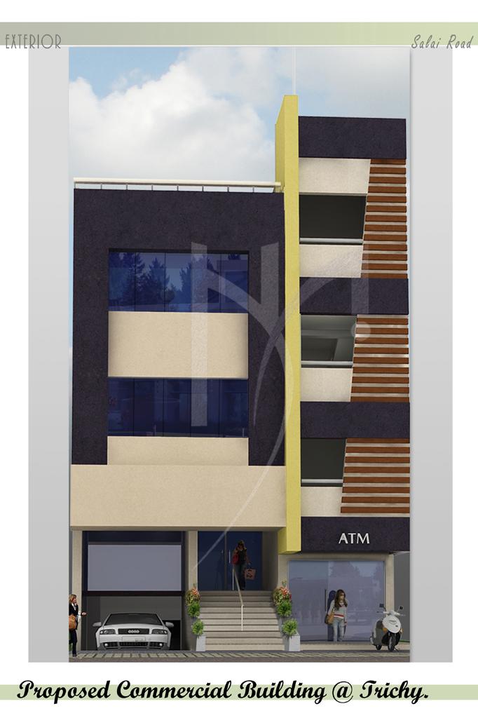 Higher Archi Architect amp Interior Designer Trichy